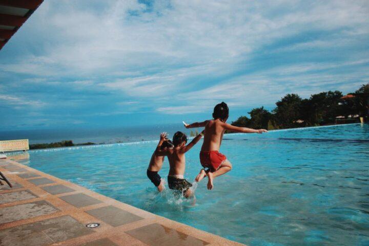 Erfüllen Sie sich den Traum vom eigenen Swimmingpool