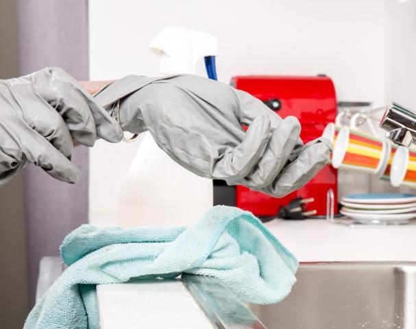 ReinigungsfirmaKöln: Mehr als ein frisch gewischter Boden
