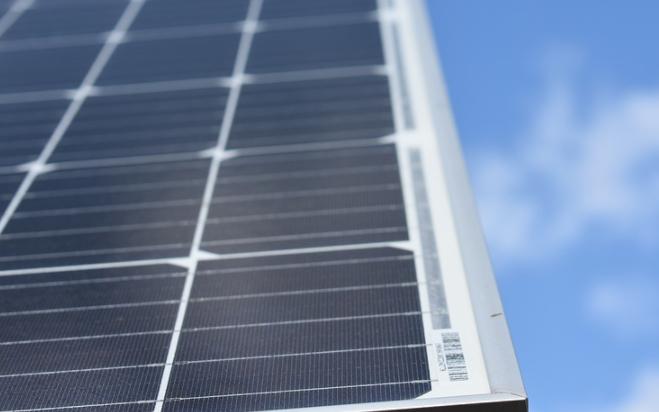 Solaranlage Duisburg