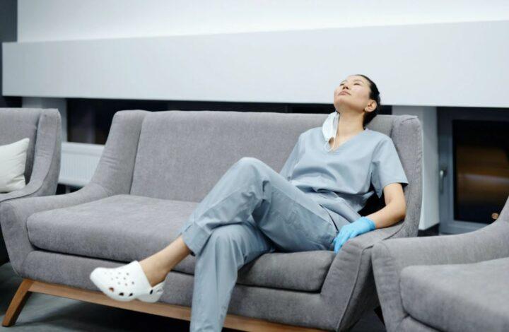 Entspannte Atmosphäre für Ihre Patienten
